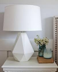 Best Modern Bedside Lamps Ideas On Pinterest Bedside Lamp