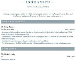 Free Resume Sites