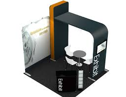 Portable Display Stands For Exhibitions Fascinating Beautiful Interior Display Stands Amazing Portable Regarding 32 Of