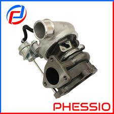 CT12B Turbocharger 1720167010 For 1KZTE, KNZ130, KZJ90/95 Engine