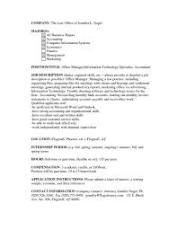 office manager job description for resume getessay biz office manager job description for resume in office manager job description for