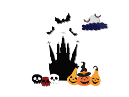 Halloween Mickey Pumpkin Svg | Free SVG Cut Files. Create your DIY projects  using your Cricut Explore, Silhouette and more. The free cut files include  SVG, DXF, EPS and PNG files.