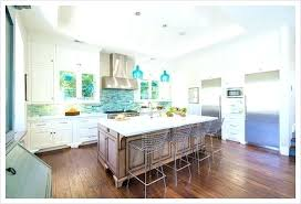 Latest coastal kitchen design ideas Coastal Living Beautiful Ideas Coastal Kitchen Cool Bright And White Color For Interior Decor Design Small Cool Decorating Ideas And Inspiration Of Kitchen Living Room Coastal Kitchen Design Ideas Photo Small Ablelend