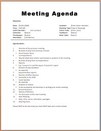 sample agendas for staff meetings 43 sample meeting agenda template sample staff meeting agenda 6