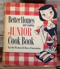 better homes and garden cookbook. Beautiful Garden Better Homes Gardens Junior Cook Book 1955 For And Garden Cookbook S