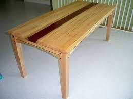 purple heart wood furniture. Soft Maple, Purple Heart, And Walnut Dining Table Heart Wood Furniture