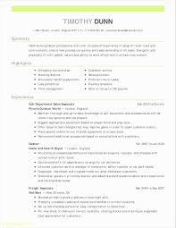 Multi Tasking Skills On Resume Resumes For Mechanical