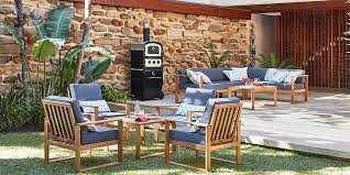 how to choose the perfect outdoor setting