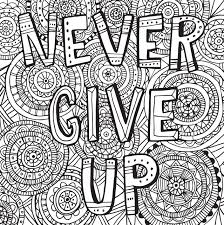 300x400 cute printable inspirational quotes coloring pages for free. Inspirational Quotes Coloring Pages Printable Page 1 Line 17qq Com