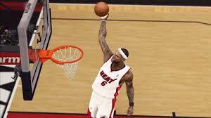 ファストブレイク: NBA2K Total Guide