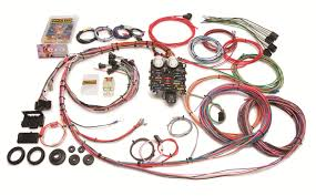 painless performance 19 circuit gmc chevy truck harnesses 10112 custom wiring harness at Painless Wiring Harness