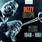 Dizzy Gillespie, Vol. 6