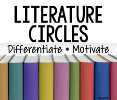Image result for literature circles