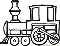 Small Picture Good Train Coloring Pages To Print 34 With Additional Coloring
