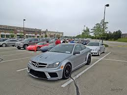 Mercedes-Benz C63 AMG Coupe Black Series | Probably my favor… | Flickr