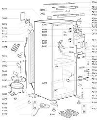 refrigeration schematic symbols facbooik com Freezer Room Wiring Diagram lg double door refrigerator circuit diagram understanding frost basic freezer room wiring diagram