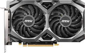 Купить <b>Видеокарта MSI AMD</b> Radeon RX 5500XT , RX 5500 XT ...