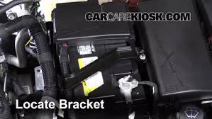 battery replacement 2011 2016 chevrolet cruze 2013 chevrolet battery replacement 2011 2016 chevrolet cruze 2013 chevrolet cruze lt 1 4l 4 cyl turbo