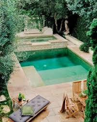 Small Pool Designs For Small Backyards Simple 48 Swimming Pool Ideas For A Small Backyard Homesthetics