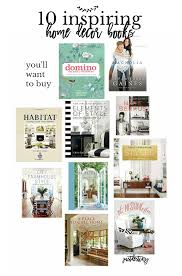 Domino The Book of Decorating This is known as the ultimate coffee table  book because not only does it have a beautiful cover, inside you will find  the ...