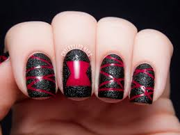 Halloween ~ Best Halloween Nail Art Ideas On Pinterest Nails ...