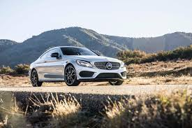 The 2021 amg c 43 starts at $56,500 (msrp), with a destination charge of $1,050. 2017 Mercedes Amg C43 Coupe First Drive Review Seeing What Sticks