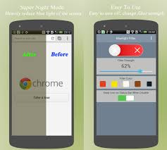 App Blue Light Filter Iphone 10 Best Blue Light Filter Apps For Android To Protect Your