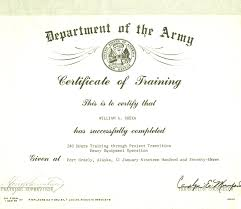 Army Promotion Certificate Template Templates Alfa Img Showing Gt