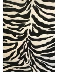 sculpted modern zebra print rug 3 ft 10 in x 5 2 zebra print rug r44 zebra