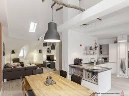 Was Für Ein Anblick Küche Wohnen Galerie Im Altbau Nach
