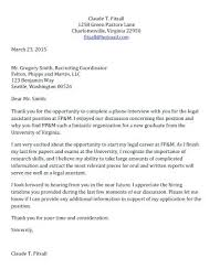 Thank You Resume Letters Resume Thank You Letter Example Simple Resume Format