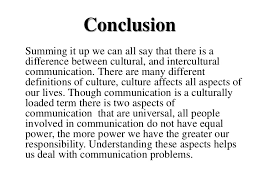 what is intercultural communication