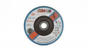 Fastcut Tool Chart Cut Off Wheels Coremark Metals