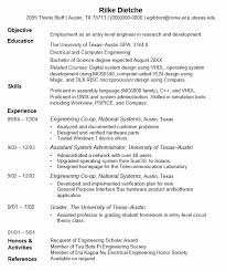 Austin Resume Service Decent What To Have Your Resume Should You