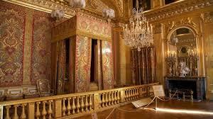 Die Königskammer Schloss Versailles Hisour Kunst Kultur Ausstellung