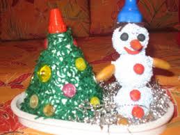 Картинки по запросу новогодние поделки в детский сад