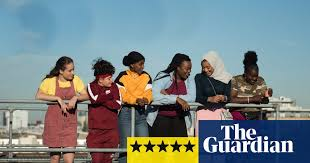 <b>Rocks</b> review - empowering, uplifting teenage girl power | Drama ...