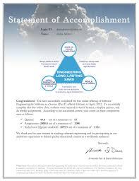 Блог рядового веб разработчика Сертификат об