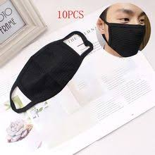 <b>Black Cotton Face</b> Mask reviews – Online shopping and reviews for ...