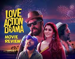 Drama Film Love Action Drama Film Review Laughter Galore