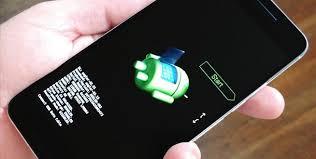 Kejadian ponsel mati saat di masukkan sim ini bisa kita lihat saat sim di copot mak ponsel normal namun bila sim di pasang hp cuma hidup sebentar lalu mati bersamaan signal keluar, Cara Ampuh Mengatasi Smartphone Android Yang Mati Total Lemoot