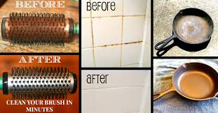 40 must read cleaning tips tricks that will make your home shine cute diy projects