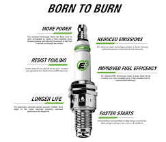 E3 Spark Plug Cross Reference Chart
