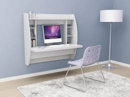 diy floating desk diy home. Uniqure Folding Floating Desk Design With Armless Brown Chair Diy Floating Desk Home