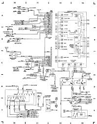 wiring diagrams 1984 1991 jeep cherokee (xj) jeep 1999 3 8 Transmission Wiring Harness wiring diagrams 1984 1991 jeep cherokee (xj) jeep cherokee online manual jeep Ford F-250 Transmission Wire Harness