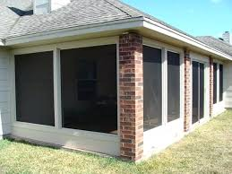 screen porch systems. Screen Porch Systems Aluminum Also Panels For All Types Of Openings Frame N