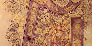 the book of kells meval europe s greatest trere