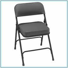 walmart folding chairs padded