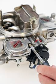 Carb Class 5 Basic Carb Tuning Tips Holley Blog