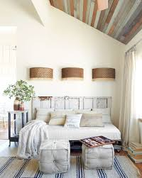 Mismatched Bedroom Furniture Reading Nooks Cozy Decorating Ideas